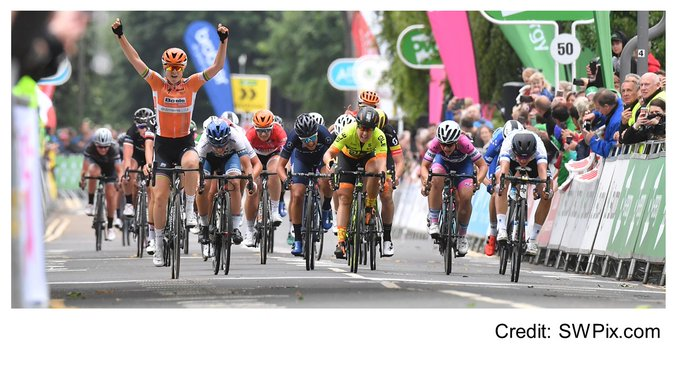 Image welcome the womens tour